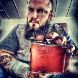 Monsieur Brown Usa beard care with the French flair TM.  Produits pour la barbe et cheveux Www.Mrbrown.fr  #modehomme #coiffure #coiffurehomme #barbershop #salon #hipster #hipsterstyle #beard  #barbe #barber💈 #barberia #barbershopconnet #barbestyle #barbeshop #barbeshopp #barbesinctv #barbeshopconect #barbes #tatouage #tatouagehomme #tattoo #hipsterbeard #barberposts #hypster #hypsterstyle #hypsters #tattoomodelsearch